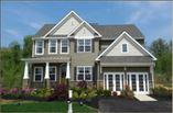 New Homes in Pennsylvania PA - Palomino Heights by Keystone Custom Homes