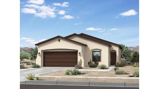 New Homes in New Mexico NM - Paradise View by Abrazo Homes