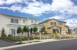 New Homes in California CA - Copper Heights by D.R. Horton