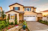 New Homes in Riverside California CA - Copper Heights by D.R. Horton