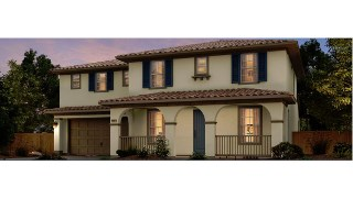 New Homes in California CA - Villages at Santa Ana by Benchmark Communities