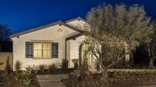 New Homes in California CA - Province at Audie Murphy Ranch by Brookfield Residential