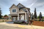 New Homes in Seattle Washington WA - Larimore by RM Homes
