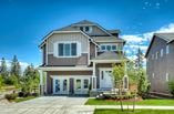 New Homes in Seattle Washington WA - Crestview Village by RM Homes