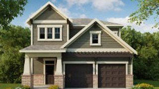 New Homes in Raleigh Durham North Carolina NC - Briar Chapel - The Kenan Collection by David Weekley Homes