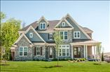 New Homes in Indianapolis Indiana IN - Brooks Park  by Fischer Homes