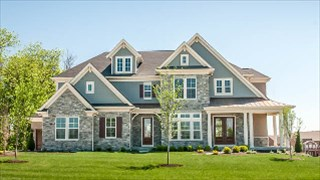 New Homes in - Brooks Park  by Fischer Homes