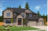 New Homes in Seattle Washington WA - Aspen Hills by Sea Pac Homes