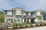 New Homes in Orange County California CA - Anderson Grove by Melia Homes