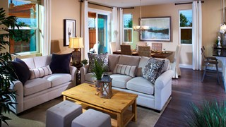 New Homes in California CA - Paseo at Westshore by K. Hovnanian Homes