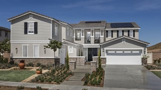 New Homes in California CA - Hill Crest by Lennar Homes