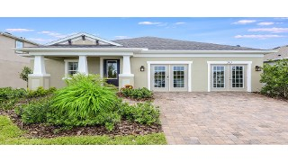 New Homes in Tampa Bay Florida FL - Neal Communities  at Waterset by Newland Communities