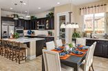 New Homes in San Francisco Bay Area California CA - Ladd Ranch by K. Hovnanian Homes