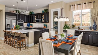 New Homes in California CA - Ladd Ranch by K. Hovnanian Homes