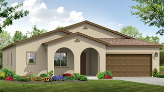 New Homes in Nevada NV - Sky Ranch by D.R. Horton