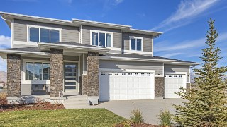 New Homes in Utah UT - Evans Ranch  by Candlelight Homes