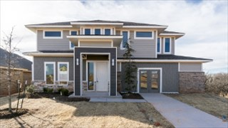 New Homes in - Chisholm Creek Farms  by TimberCraft Homes
