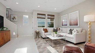 New Homes in California CA - Luna at Playa Del Sol by Pardee Homes