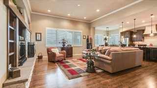 New Homes in Colorado CO - The Broadlands  by Sopris Homes