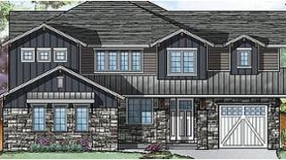 New Homes in Colorado CO - Vista Ridge by Sopris Homes