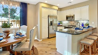 New Homes in Orange County California CA - Provence by Brandywine Homes