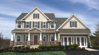 New Homes in Pennsylvania PA - The Views at Laurel Vistas by Keystone Custom Homes