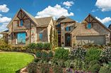 New Homes in Dallas Texas TX - Hollyhock by Coventry Homes