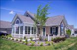 New Homes in Indianapolis Indiana IN - Eagle Lakes by Epcon Communities