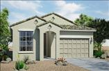 New Homes in Arizona AZ - Beazer Homes at Estrella  by Newland Communities
