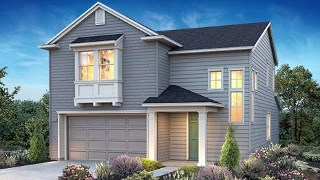 New Homes in California CA - The Dunes - Beach House by Shea Homes