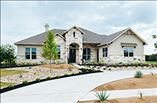 New Homes in Austin Texas TX - Rio Ancho Ranch by Pacesetter Homes
