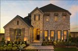 New Homes in Dallas Texas TX - Castle Hills Southpointe by American Legend Homes