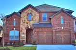 New Homes in Dallas Texas TX - Vineyard Creek Estates by Plantation Homes