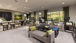 New Homes in California CA - Belgrande by D.R. Horton