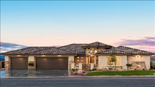New Homes in - Cantera Cliffs by Ence Homes