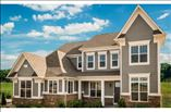 New Homes in Indianapolis Indiana IN - Ashmoor by Ryland Homes
