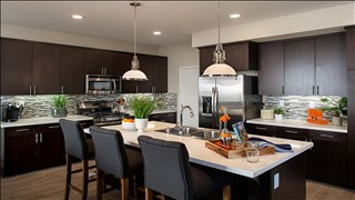 New Homes in Winnetka California CA - Agave by Williams Homes