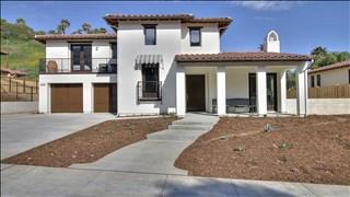 New Homes in Ventura California CA - La Barranca by Williams Homes
