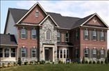 New Homes in Northern Virginia VA - Harmony Vista by Craftmark Homes