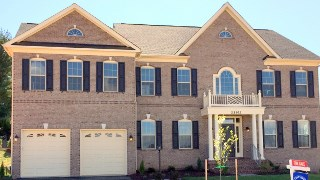 New Homes in Maryland MD - Clarksburg Village (Single Family Homes) by Craftmark Homes