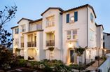 New Homes in Los Angeles California CA - Gateway Walk by Olson Homes