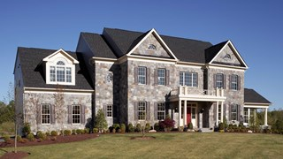 New Homes in Maryland MD - Walnut Creek by Craftmark Homes