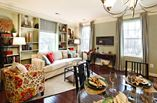 New Homes in Baltimore Maryland MD - The Enclave at Stoney Run by Craftmark Homes