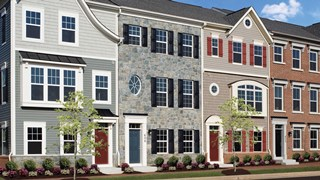 New Homes in Maryland MD - Village Greens of Annapolis by Craftmark Homes
