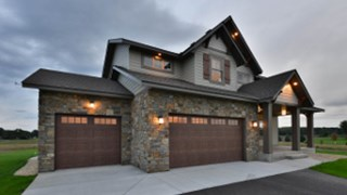 New Homes in Minnesota MN - Eagles Landing  by Werschay Homes