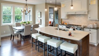 New Homes in Minneapolis Minnesota MN - TerraVista by Swanson Homes