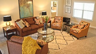New Homes in Orlando Florida FL - Ashley Woods  by Adams Homes