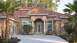 New Homes in Daytona Beach Florida FL - Palm Coast by Florida Green Construction