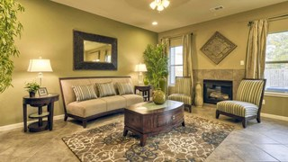 New Homes in Texas TX - Smithfield by MileStone Community Builders