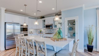 New Homes in California CA - K. Hovnanian's® Four Seasons Winter at Westshore by K. Hovnanian Homes